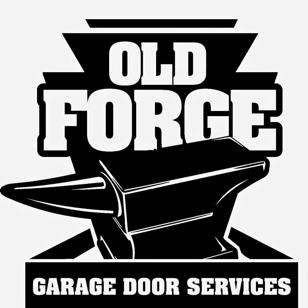 Old Forge Garage Door Services
