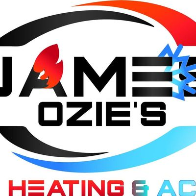 Avatar for James Ozie's Heating and AC