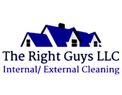 Avatar for The Right Guys LLC       Int-ext cleaning service