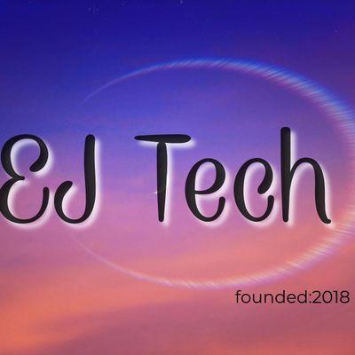 Avatar for EJ Tech