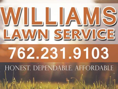 Avatar for Williams Lawn and Landscape