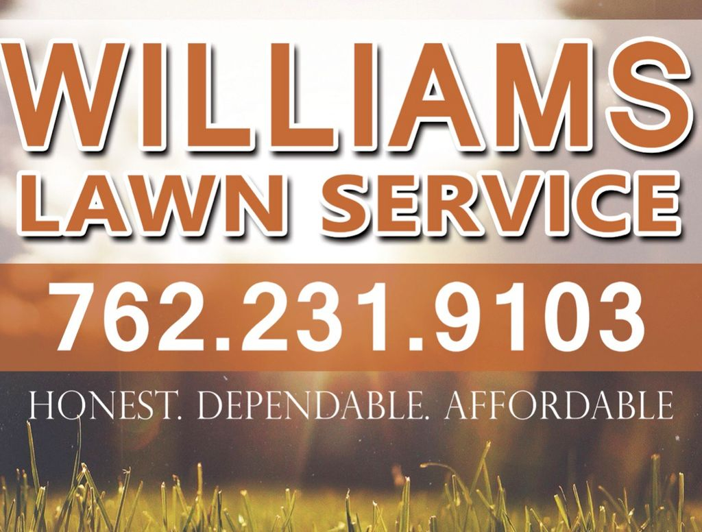 Williams Lawn and Landscape