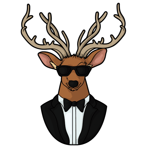 Stag Entertainment!