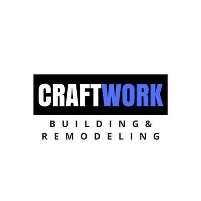 Avatar for Craftwork Building and Remodeling