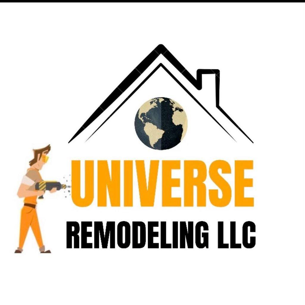 Universe remodeling llc