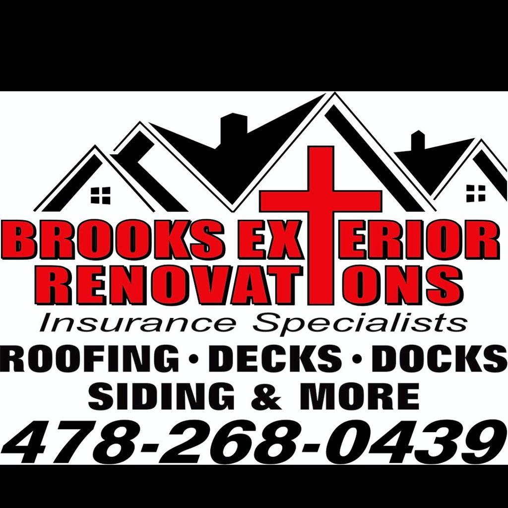 Brooks Exterior Renovations