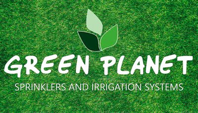 Avatar for Green Planet Sprinklers and Irrigations Systems