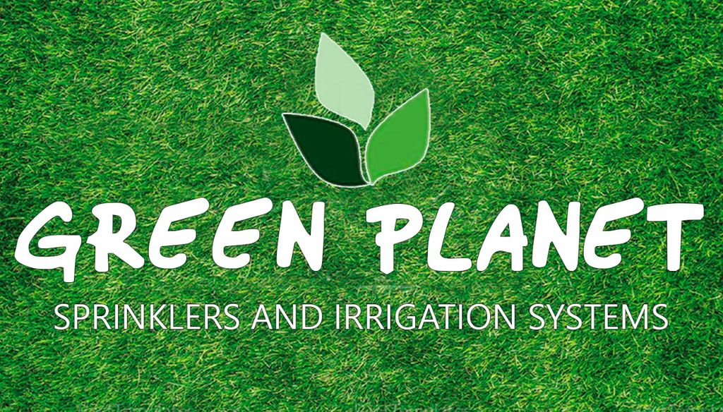 Green Planet Sprinklers and Irrigations Systems