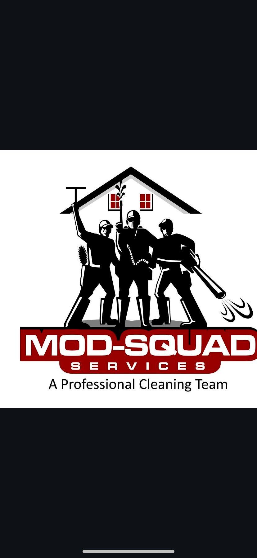 Mod-Squad Services