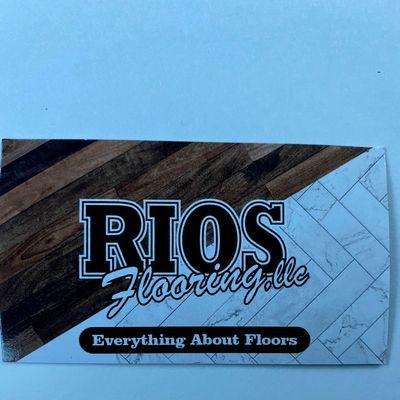 Avatar for Rios flooring llc