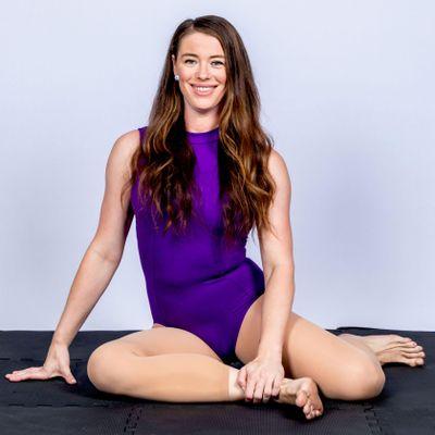 Avatar for JV Flexibility