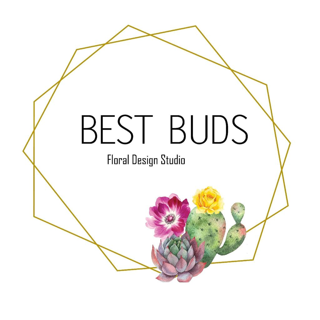 Best Buds Floral Studio & Full Service Events