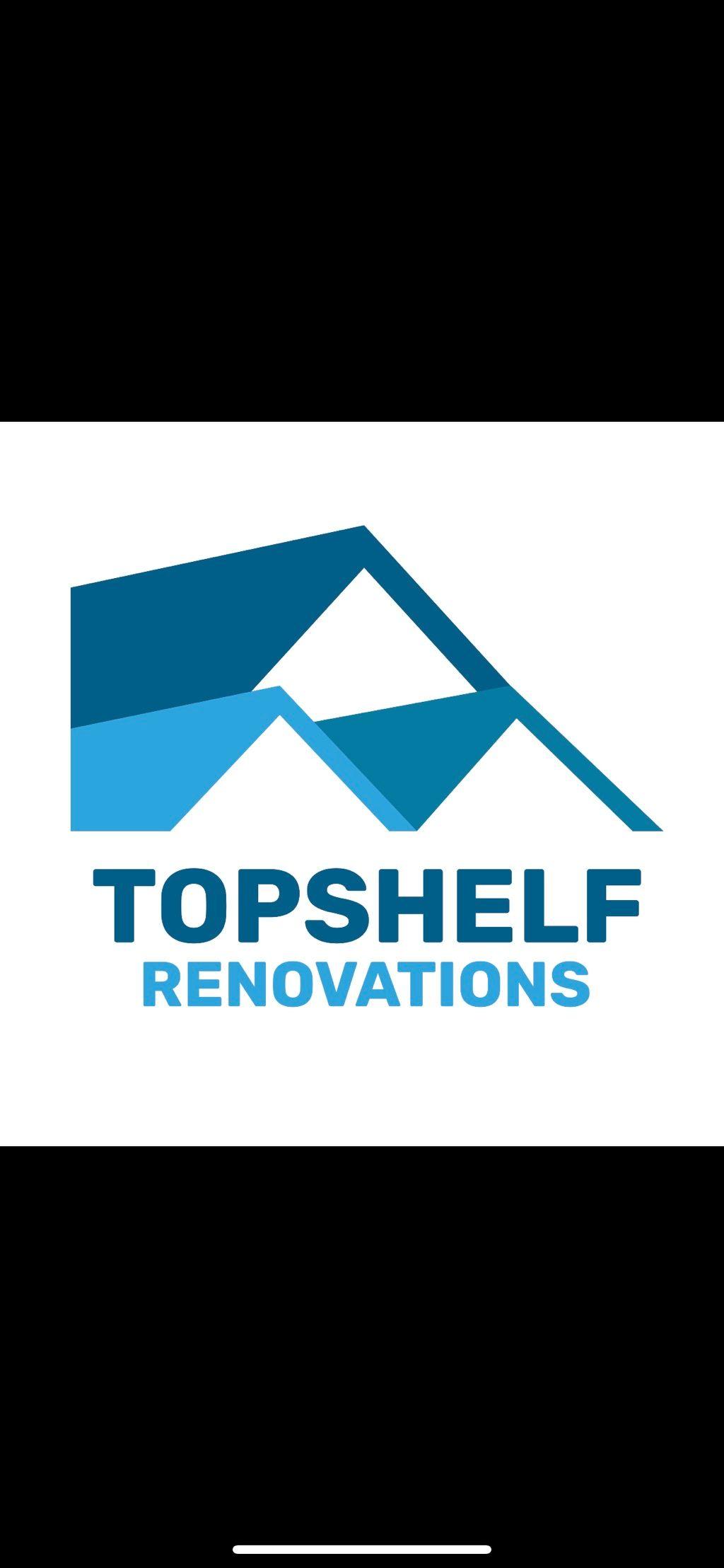Top Shelf Renovations LLC