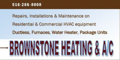 Avatar for Brownstone Heating & Air Conditioning