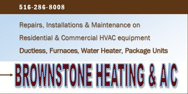 Brownstone Heating & Air Conditioning