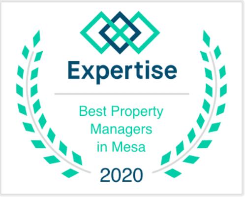 2020 Expertise Award