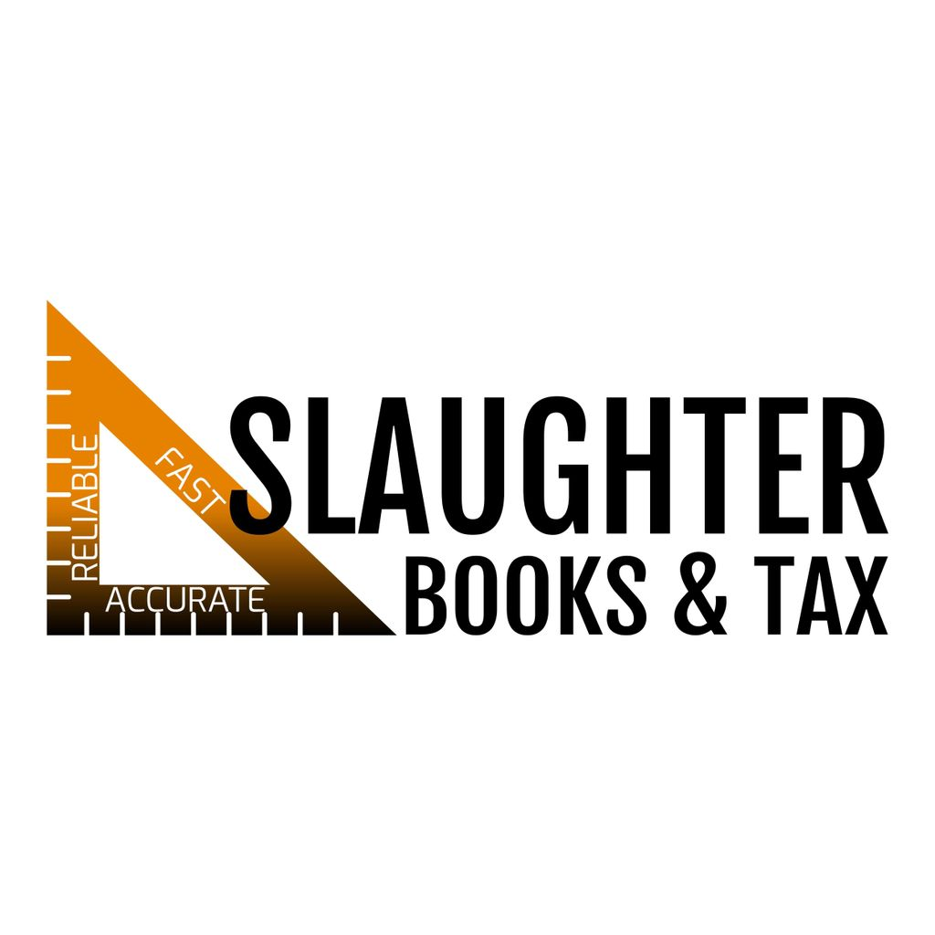 Slaughter Books and Tax