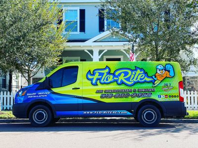 Avatar for Flo-Rite Air Conditioning