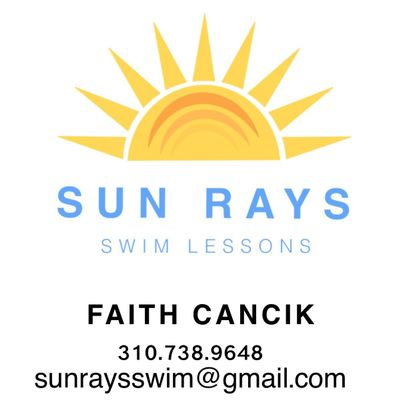 Avatar for Sun Rays Swim Lessons