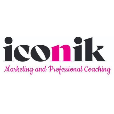 Avatar for Iconik Marketing and Professional Coaching