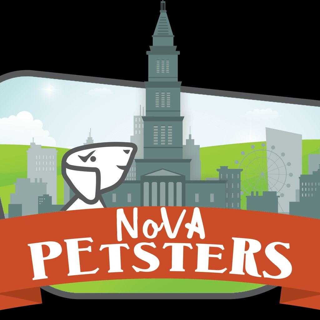 NoVA Petsters