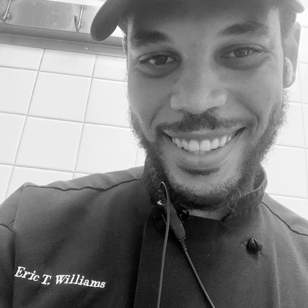 Chef Williams of Everybody Eats