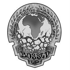 B.O.S.S.E.D. UP Moving Staff Llc.