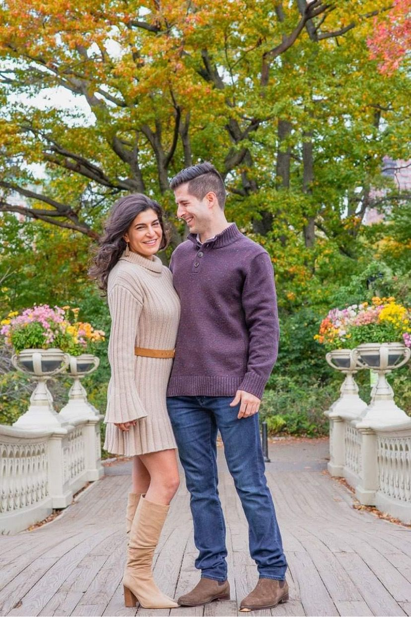 Engagement Photography - New York 2020