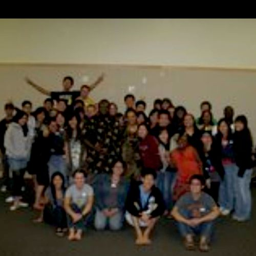 University of Merced Students-Life Coaching