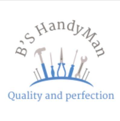 Avatar for B'$ Handyman