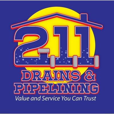 Avatar for 211 Plumbing and drain cleaning