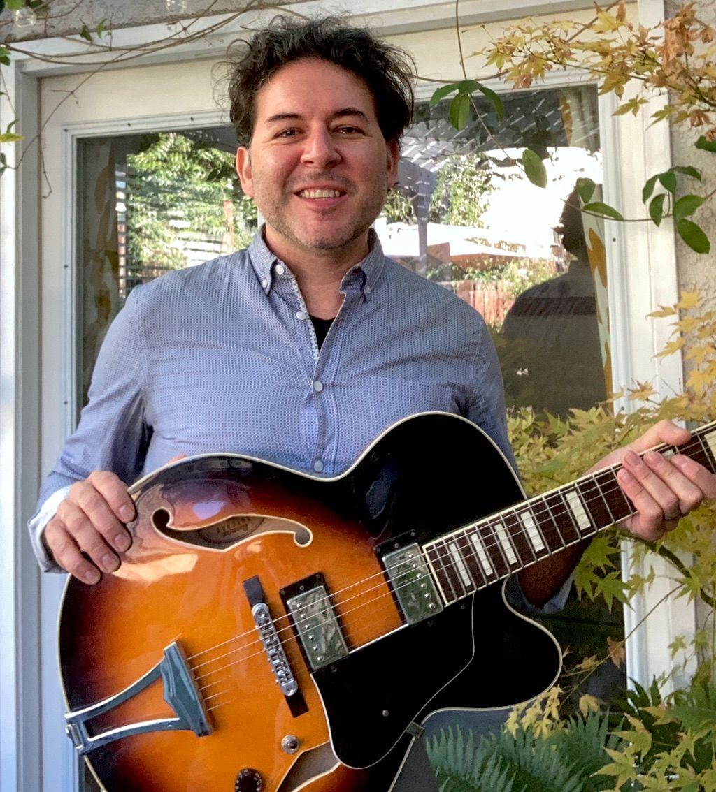 Danny's Guitar Academy