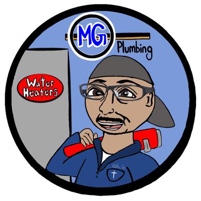 Avatar for MG Plumbing
