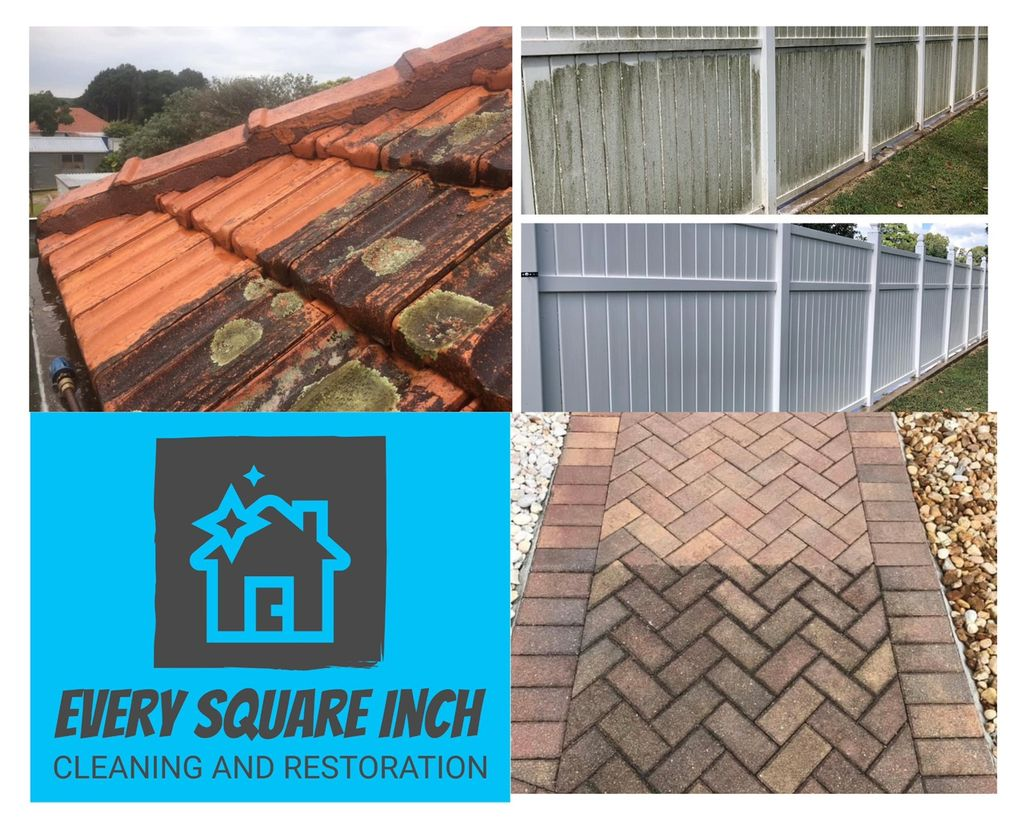 Every Square Inch Exterior Cleaning & More