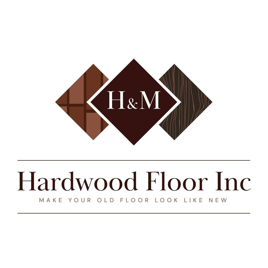 H & M HARWOOD FLOORING. INC