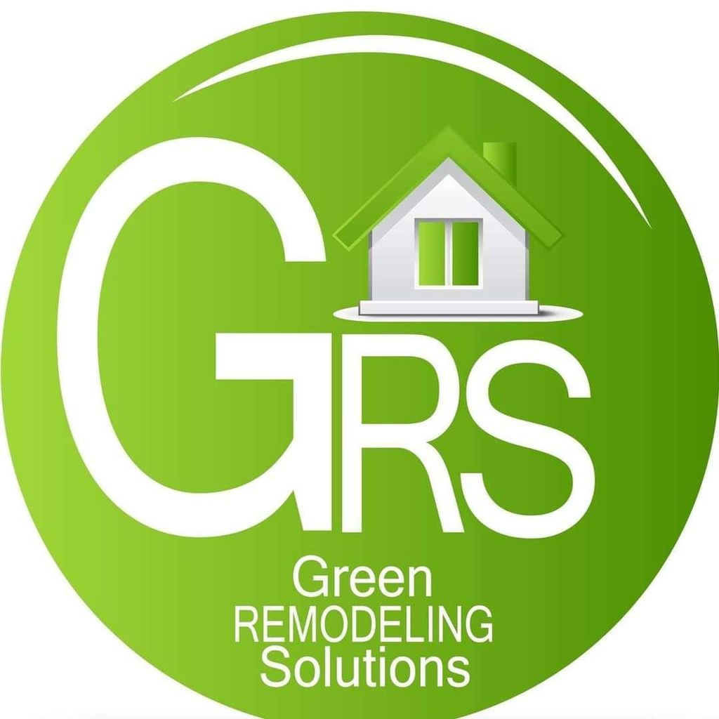 Green Remodeling Solutions