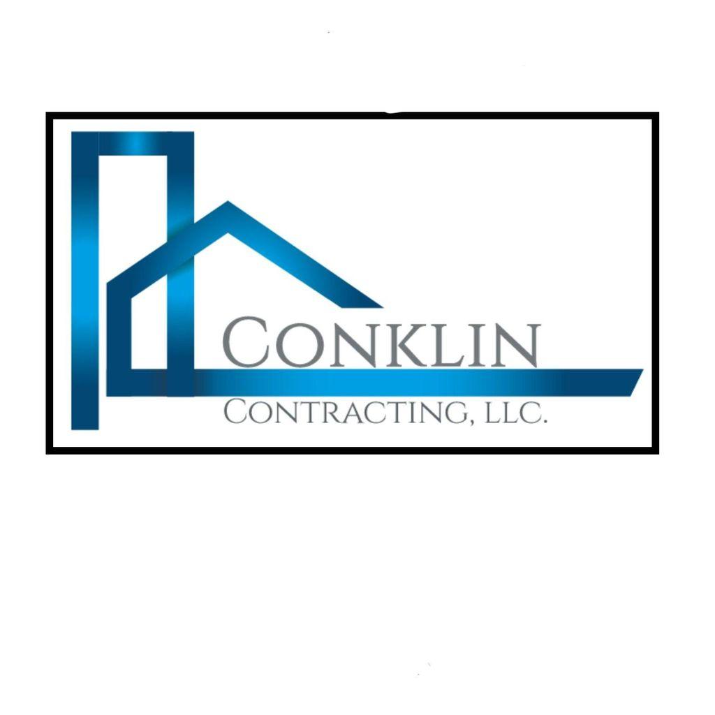 Conklin Contracting LLC.
