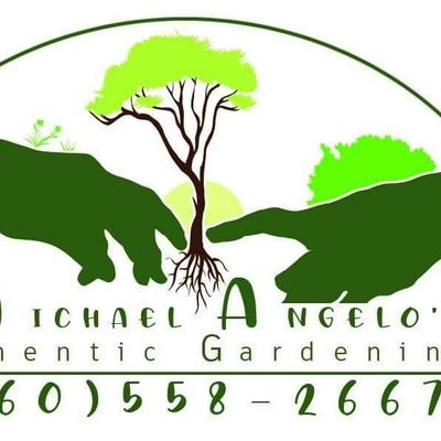 Avatar for Michael Angelo's Authentic Gardening