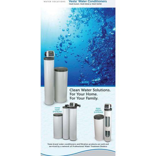 Premium Water Softeners
