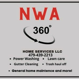 Avatar for NWA 360° Home services