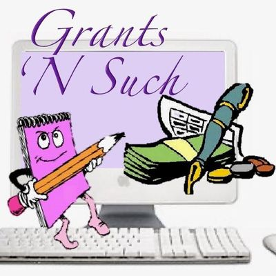 Avatar for Grants 'N Such, LLC