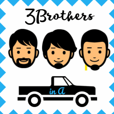 Avatar for 3 Brothers in a Truck