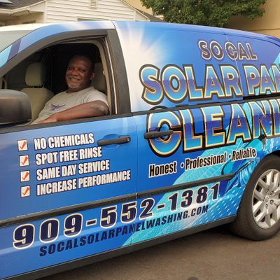 Avatar for SoCal Solar Panel Cleaning Company