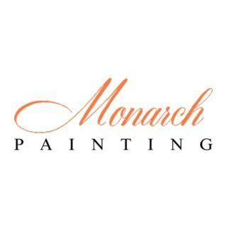 Monarch Painting