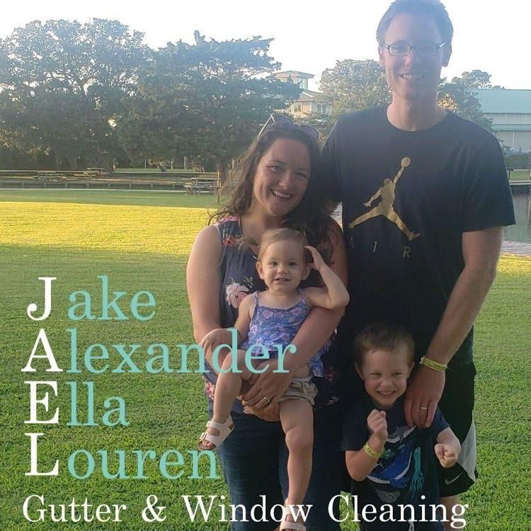 JAEL Gutter and Window Cleaning