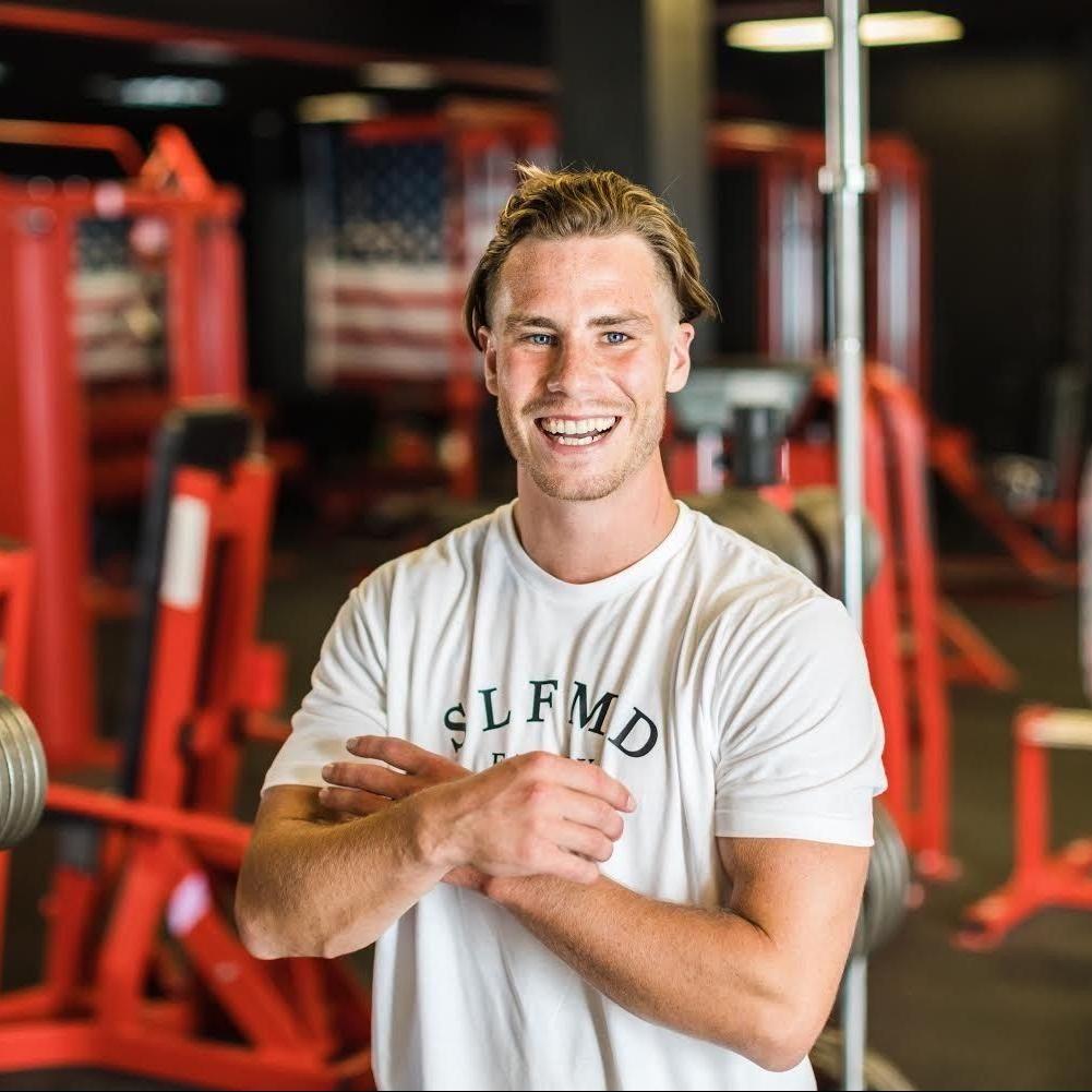 Casey Jones Fitness