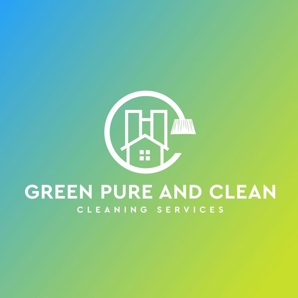 Green Pure and Clean