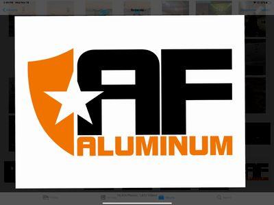 Avatar for AF Aluminum Inc