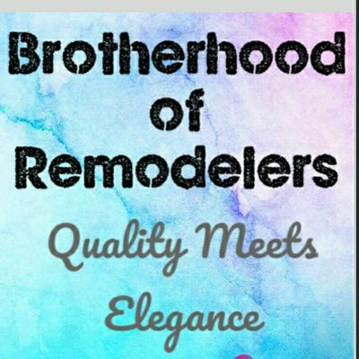 Avatar for Brotherhood Of Remodeler