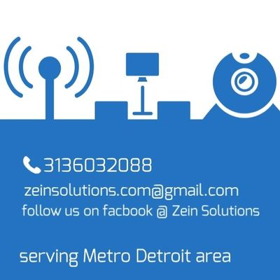 Avatar for Zein Solutions